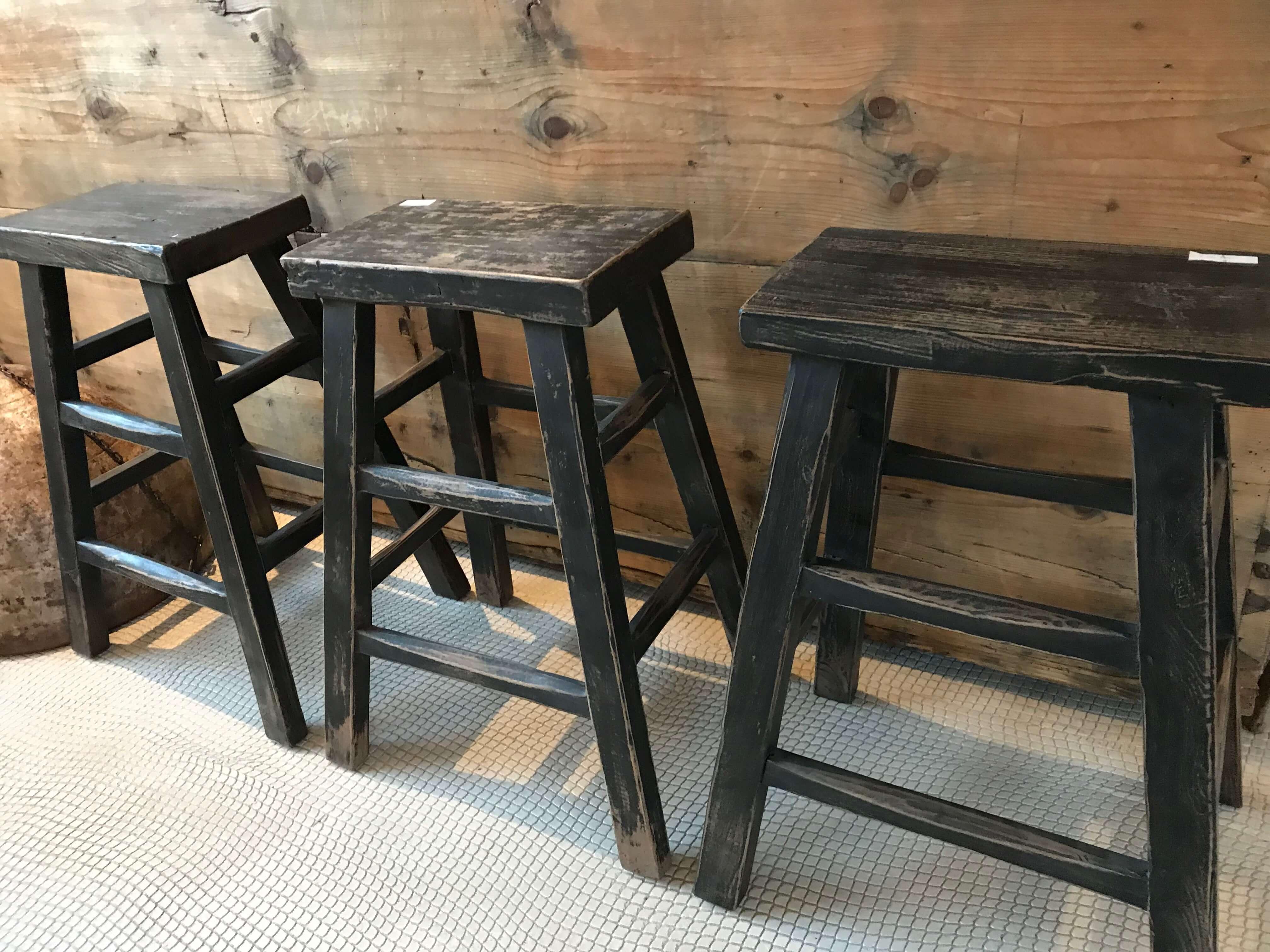 High wood stools sgabello alto in legno sgabello alto in legno